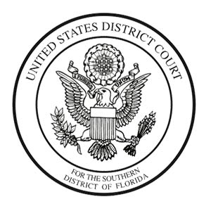 United States District Court for the Southern District of Florida