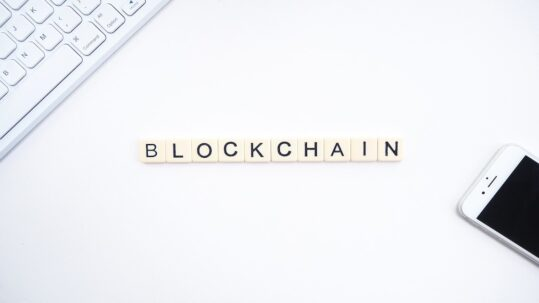 Blockchain Technology Helps Protect Intellectual Property