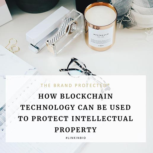 The Brand Protected on Instagram